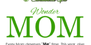 Mother's Day Promo: Wonder Mom 2018